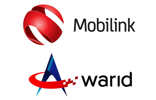 Mobilink swallows up Warid Telecom in mobile merger