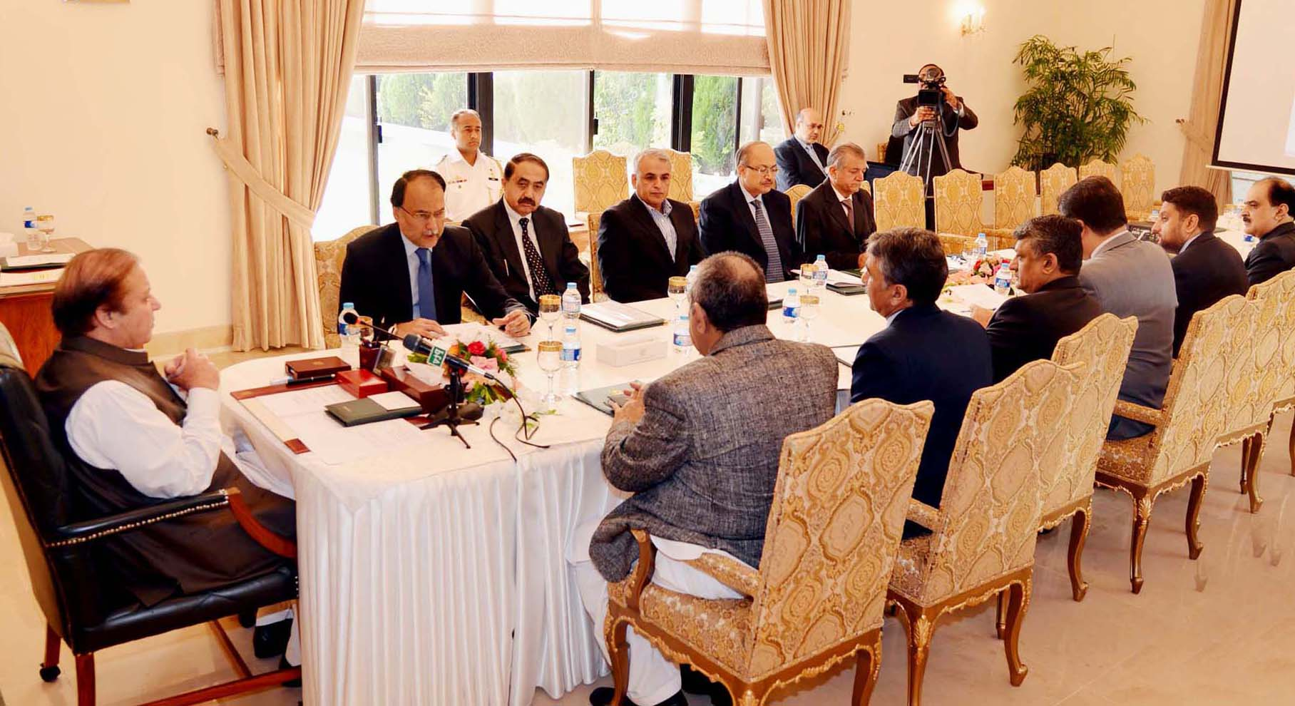 CPEC will prove to be a game changer for the region, says PM Nawaz Sharif