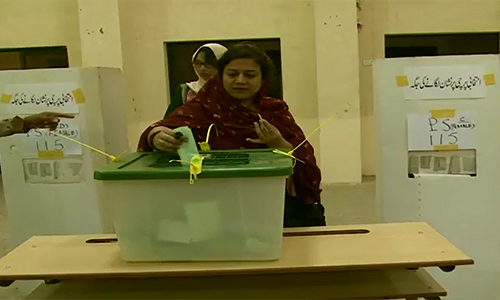 Polling for 2nd phase of LB elections in 26 districts of Punjab, Sindh today