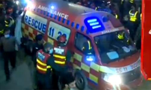 Sundar tragedy: 18-year-old boy recovered alive after 51 hours