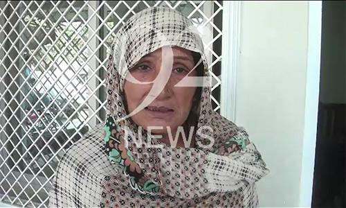 Influential people let dogs loose on widow in Vehari