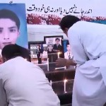 Different events being held to pay homage to APS martyrs
