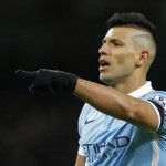 Man City's Aguero and Hart could be fit for Stoke clash