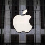 Apple signs up for Google's cloud services