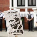 Ecuador signs deal with Sweden for Assange questioning