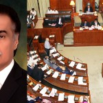 All institutions should work within their domain, says Speaker NA Ayaz Sadiq