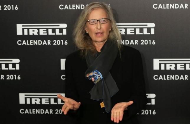 Leibovitz shots of Yoko Ono, Amy Schumer adorn 2016 Pirelli calendar