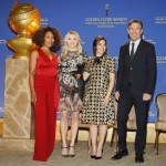 'Carol,' 'The Big Short' lead varied field in Golden Globe film race