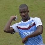 Cummins replaces Gabriel in West Indies test squad