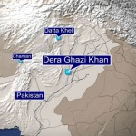 CTD shot dead five terrorists in Dera Ghazi Khan