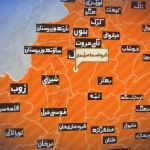 Truck-van collision leaves five dead in Dera Ismail Khan