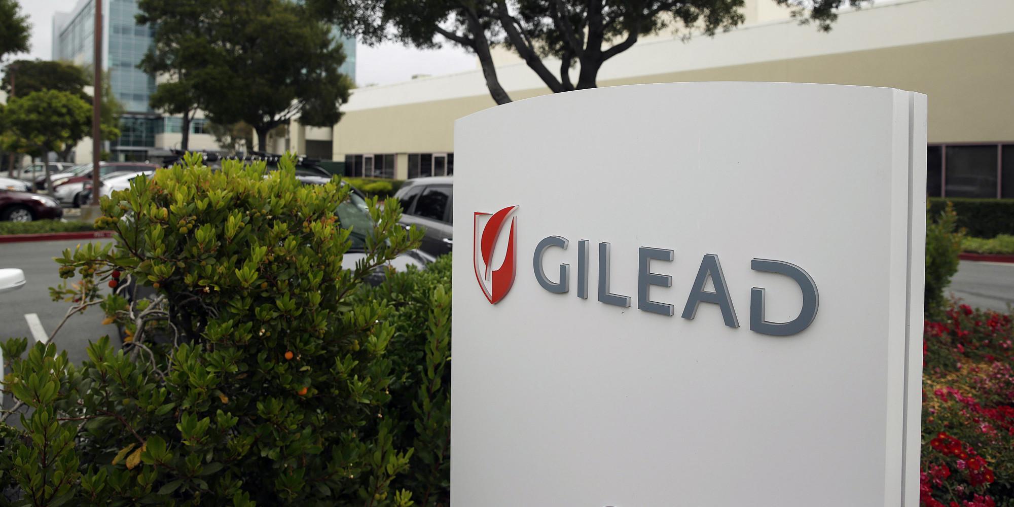 Gilead put profit ahead of hepatitis C patients: US Senate report