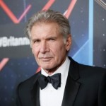 Harrison Ford says he's not involved in 'Star Wars' spin-off