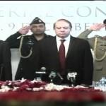 Enemies of Afghanistan are enemies of Pakistan, says PM Nawaz Sharif