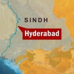 Teachers protest over non-payment of salaries in Hyderabad