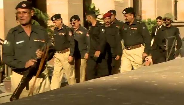 Contempt Case: SHC indicts IG Sindh, others