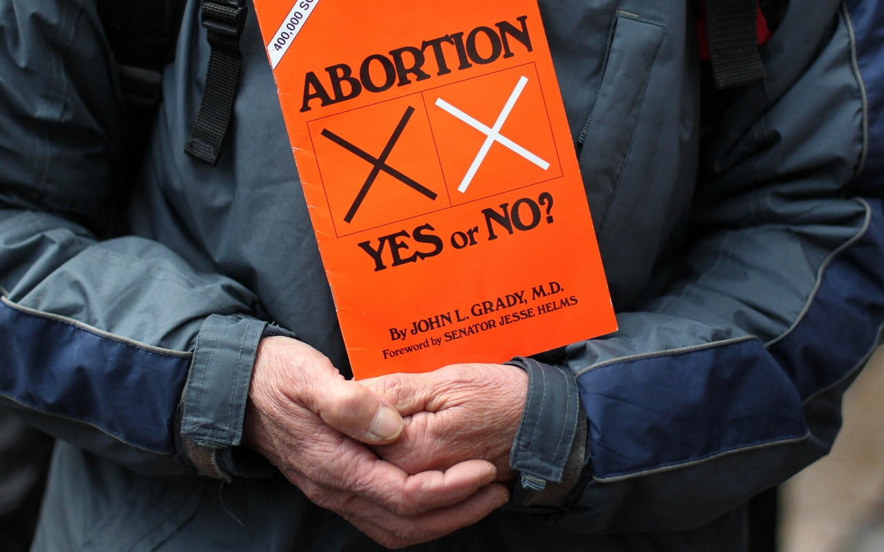 IUD use attracts new opposition from anti-abortion groups