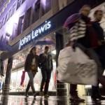 John Lewis weekly department store sales up 7 percent