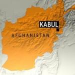 Two die as loud blast rocks Kabul, gunfire reported
