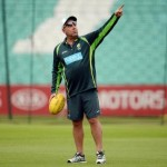 Langer to step in for Lehmann on West Indies tour