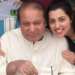 Prime Minister Nawaz Sharif's granddaughter ties the knot
