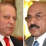 Rangers' Powers issue: PM Nawaz Sharif invites CM Sindh Qaim Ali Shah to Islamabad