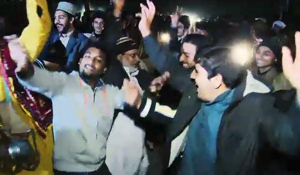 PML-N wins 21, PTI 16 seats in Islamabad LG polls