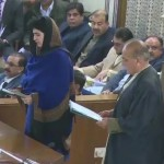 PML-N's Raheela Durrani elected Balochistan speaker unopposed