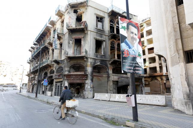 Riyadh Syria meeting moves to tough issue of choosing talks reps