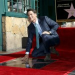 Rob Lowe gets star on Hollywood Walk of Fame