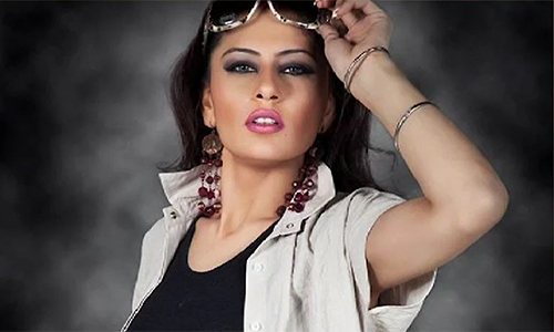 Actress Sangam Rana didn't commit suicide, but she was murdered: police