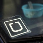 Uber partners with China's Alipay