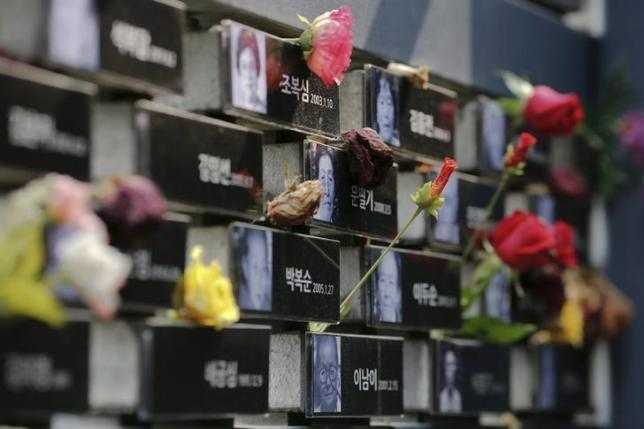 Japan foreign minister arranging Seoul visit to settle 'comfort women' row