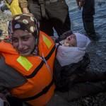Six migrant children die after boat sinks off western Turkey