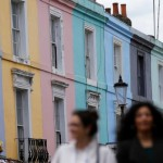 UK banks approve 20 percent more mortgages in November: BBA