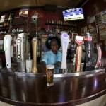 Cheers to beer! Blockbuster brewers' merger boosts UK dealmaking