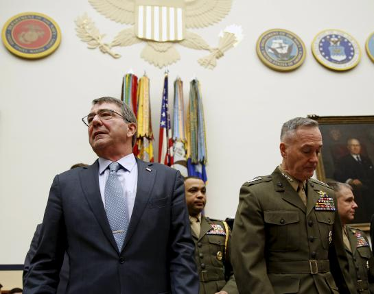 US deploying elite force to boost fight against Islamic State