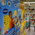 VTech hack exposes ID theft risk in connecting kids to Internet