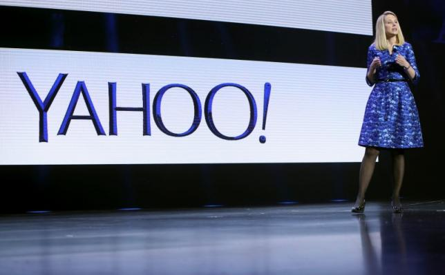 Yahoo board to weigh future of company, Marissa Mayer