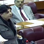 Interior ministry's performance has improved, says Chaudhry Nisar
