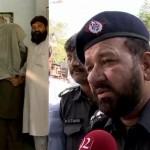 Police detains nephew of Raja Basharat's killers in Karachi