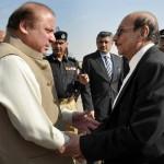 PM Nawaz Sharif invites CM Sindh to Islamabad