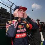 Dutch rookie Verstappen sweeps hat-trick of awards in Formula One season