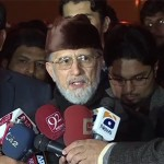 Martyrs of Model Town incident waiting for Pakistan Army and Rangers, says Dr Tahirul Qadri