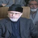 Rulers have crossed all limits of corruption, says PAT chief Tahirul Qadri