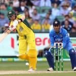 Australia win run-fest after India meltdown in 4th ODI