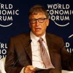 Britain and Bill Gates pledge 3 billion pounds to fight malaria