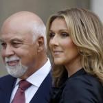 Singer Celine Dion's husband, René Angélil, dies after cancer battle