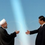 Iranian, Chinese presidents agree to expand strategic ties