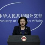 China denounces 'irresponsible' US official's remarks on North Korea